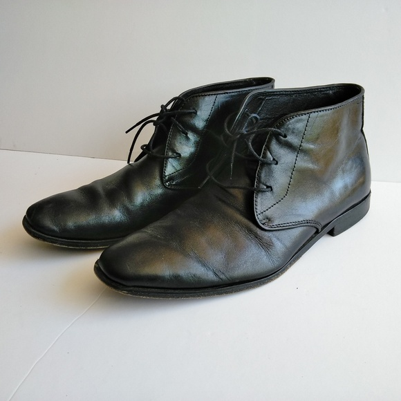 Florsheim Shoes | Jet Chukka Boots